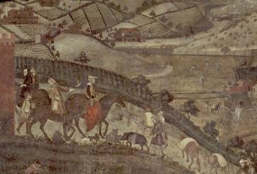 Ambrogio_Lorenzetti-pig