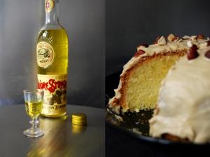 strega cake