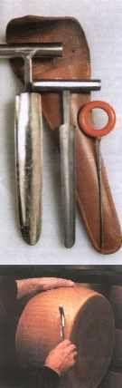 parm tools