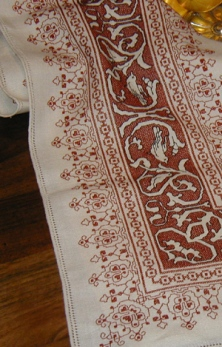 assisi embroidery 2